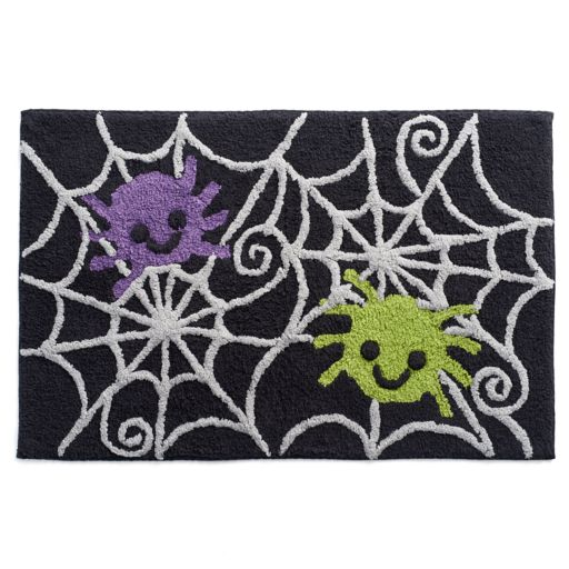 Celebrate Together Spiders Rug