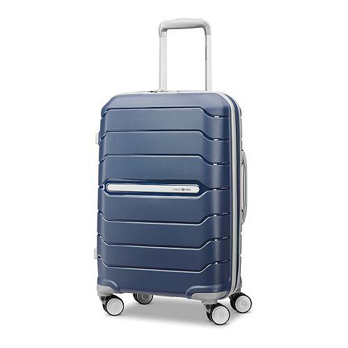 Samsonite Freeform Hardside Spinner Luggage