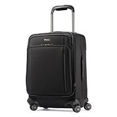 Samsonite Silhouette XV Spinner Luggage f20032a784