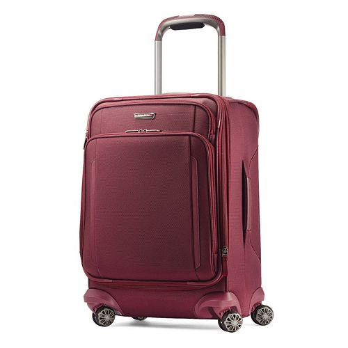 Samsonite Silhouette XV Spinner Luggage