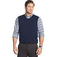 Men's Van Heusen Regular-Fit Sweater Vest