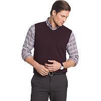 Men's Van Heusen Regular-Fit Sweater Vest