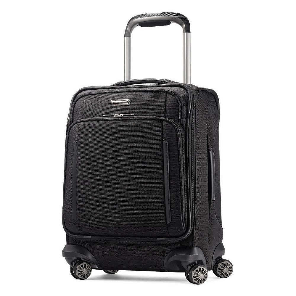 Silhouette XV 19-Inch Spinner Carry-On Luggage