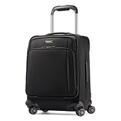 Samsonite Silhouette XV 19-Inch Spinner Carry-On Luggage