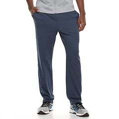 Men's Tek Gear® Basic Jersey Pants