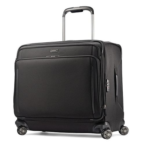 Samsonite Silhouette XV Spinner Glider Luggage