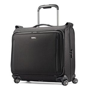 329 99 Regular 659 Samsonite Silhouette Xv Duet Voyager Spinner Garment Bag