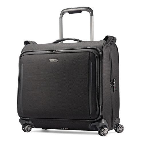 Samsonite Silhouette XV Duet Voyager Spinner Garment Bag