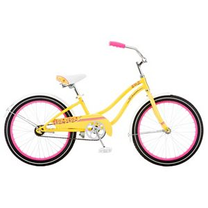 2064833fb6b Firmstrong Girls 20-in. Urban Single-Speed Beach Cruiser Bike. Regular