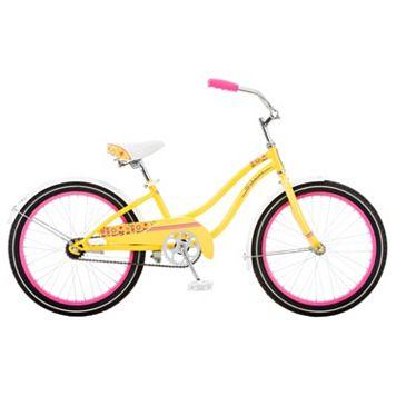 Girls Schwinn Maddy 20-Inch Cruiser Bike