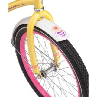 Girls Schwinn Maddy 20-Inch Cruiser Bike