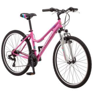 Women's Schwinn High Timber 26-Inch Mountain Bike
