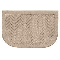 SONOMA Goods for Life™ Ultimate Performance SmartStrand Basketweave Rug - 20'' x 30''