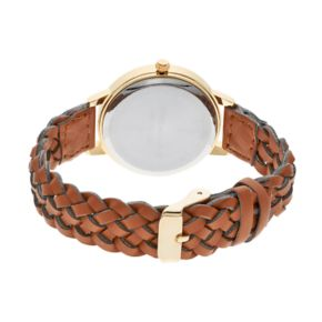 Vivani Women's Braided Watch