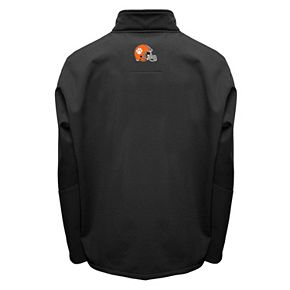 Men's Franchise Club Clemson Tigers 2016 National Champions Softshell Jacket