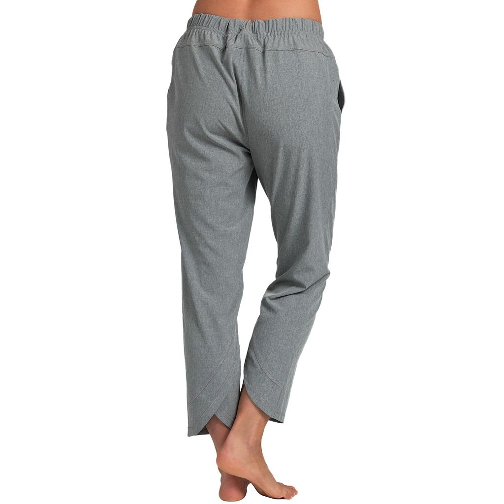 Women's Jockey Sport Urban Trek Stretch Woven Pants