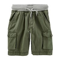 Toddler Boy OshKosh B'gosh® Cargo Shorts