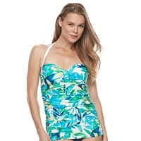 Women's Chaps Body Sculptor & Tummy Slimmer Swimdress