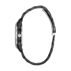 Citizen Eco-Drive Men's Corso Diamond Ion-Plated Watch - BM7348-53E