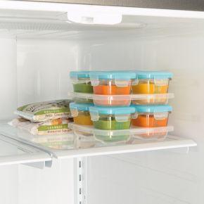 OXO Tot 4-oz. Glass Baby Food Blocks