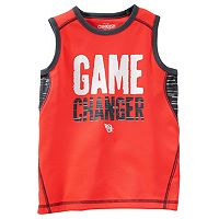 Toddler Boy OshKosh B'gosh® Sport Graphic Tank Top