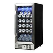 NewAir 96-Can Compressor Beverage Cooler