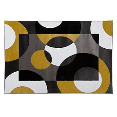 Yellow Area Rugs Rugs Home Decor Kohl S