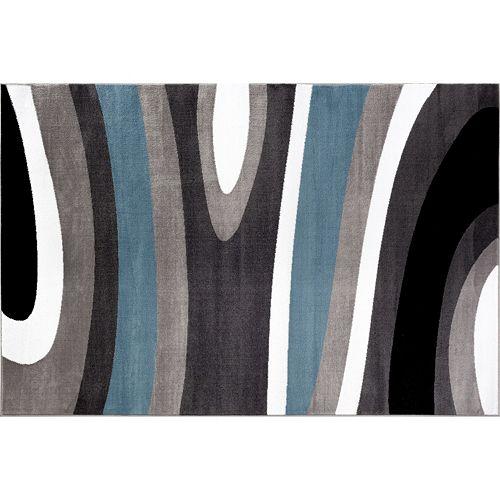 World Rug Gallery Alpine Conte...