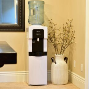 NewAir Pure Spring Hot & Cold Water Dispenser