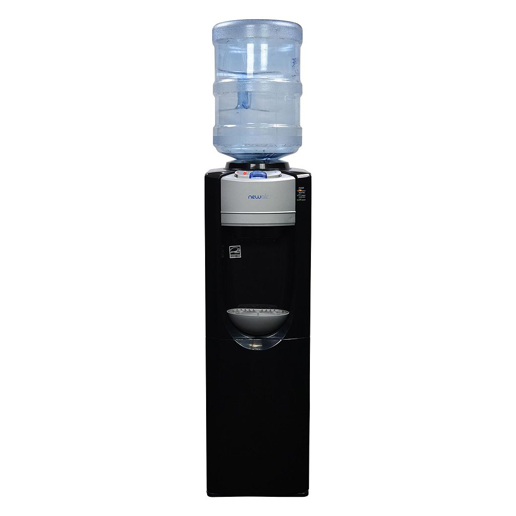 NewAir Pure Spring Hot, Cold & Cool Water Dispenser