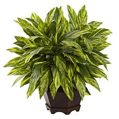 nearly natural Tradescantia Artificial Plant