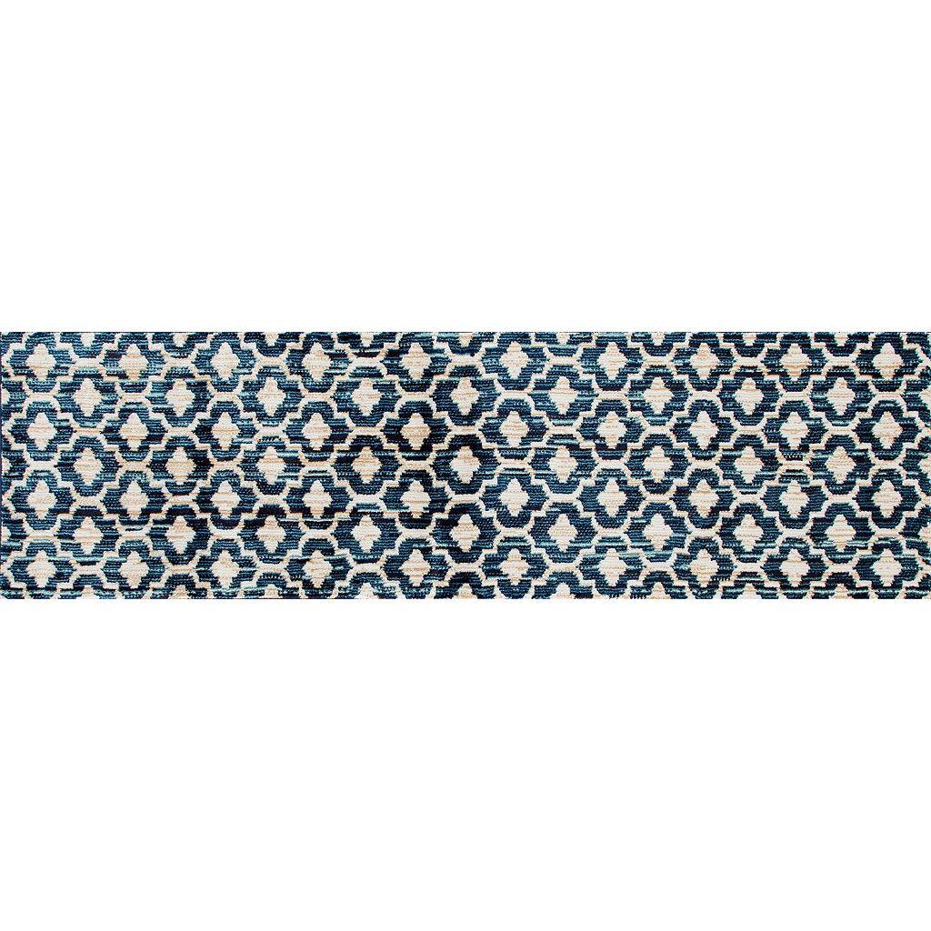 World Rug Gallery Loft Modern Moroccan Trellis II Rug