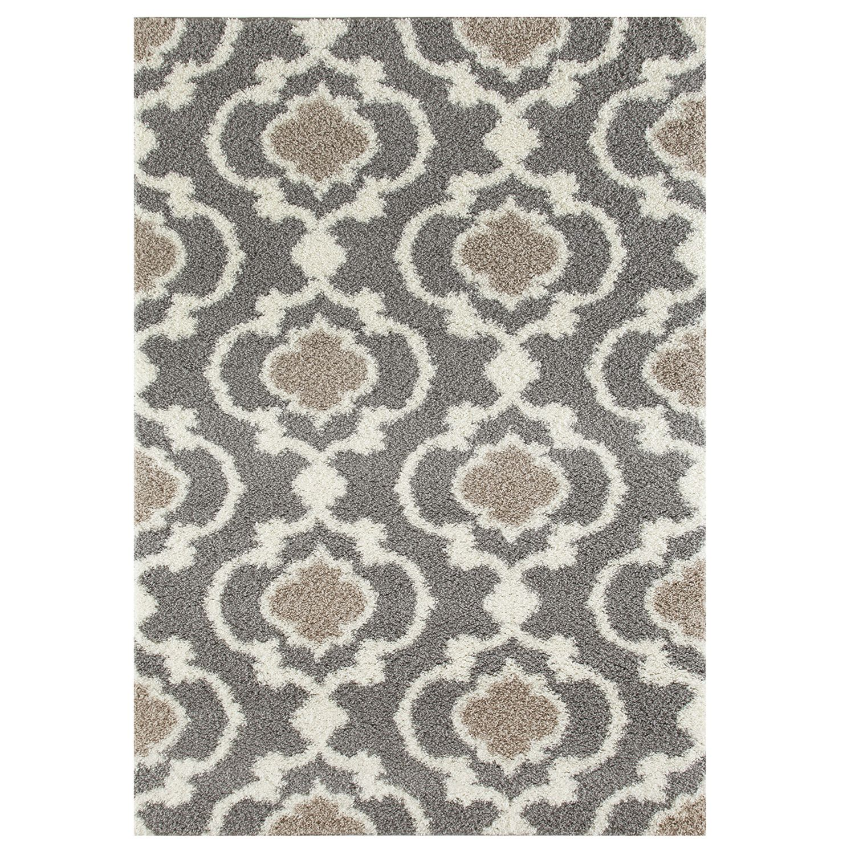 world rug gallery florida cozy moroccan trellis shag rug gray cream gray turquoise