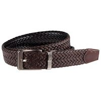 Men's Nike Reversible Braided Belt