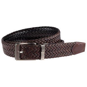 Men's Nike Reversible Braided Belt