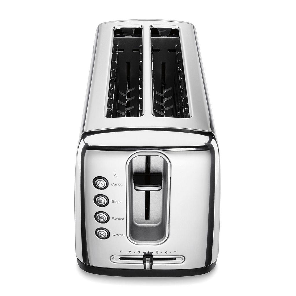 Cuisinart The Bakery Artisan Bread Toaster