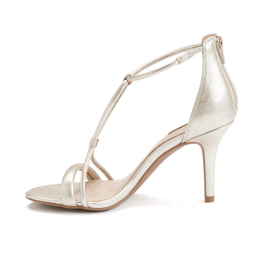 Jennifer Lopez Marisa Women's High Heels