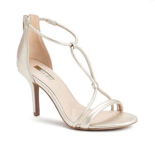 Jennifer Lopez Marisa Women's High Heels - Lopez Marisa Women's High Heels