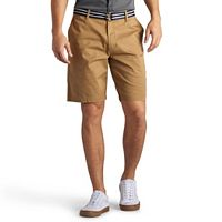 Men's Lee Walker Flat-Front Shorts