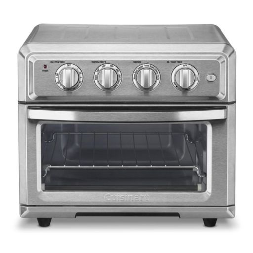 Cuisinart Air Fryer Toaster Oven Null