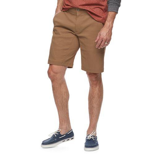 Men's Columbia Omni-Shade Performance Utility Shorts