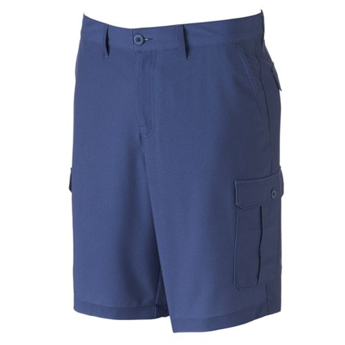 Big & Tall Apt. 9® Stretch Hybrid Cargo Shorts
