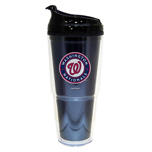 Washington Nationals 20-Ounce Tumbler