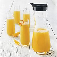 Libbey 6 pc Brunch Set