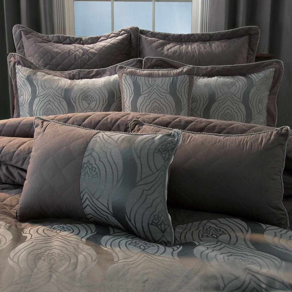 Portsmouth Home 8-piece Jolene Comforter Set