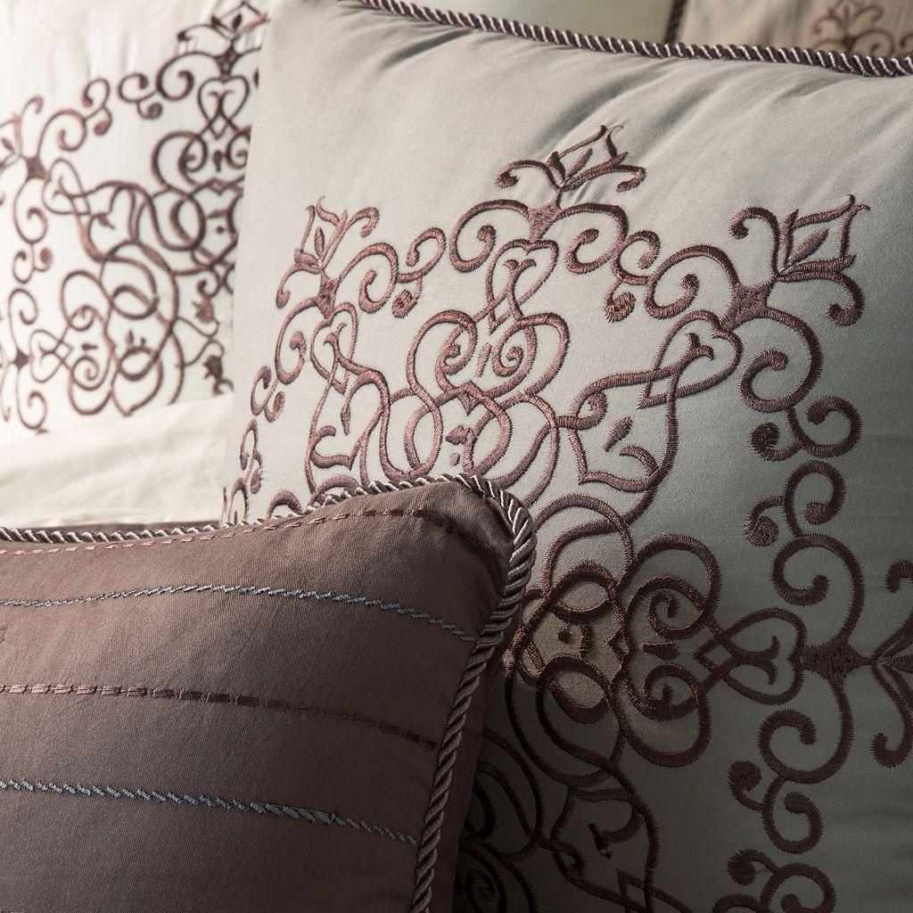 Portsmouth Home 8-piece Delaney Comforter Set