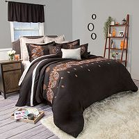 Portsmouth Home 17-piece Ashley Comforter Set