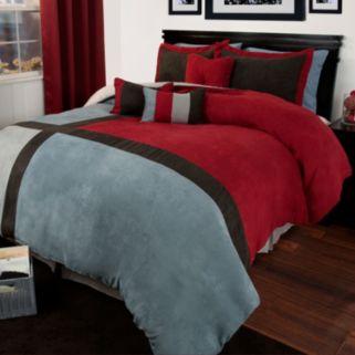 Portsmouth Home 7-piece Rhea Comforter Set