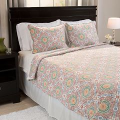Portsmouth Home Emilia Quilt Set