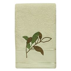 Bacova Sheffield Fingertip Towel